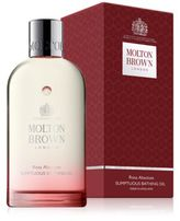 Molton Brown Rosa Absolute Sumptuous Bathing Oil/6.6 fl. oz.