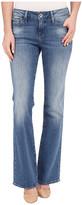 Mavi Jeans Ashley in Indigo Brushed Vintage