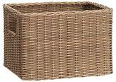 Pottery Barn Multi Shelf Basket