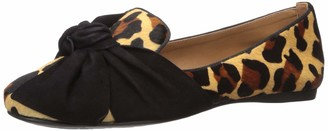 French Sole Women's Campus Ballet Flat