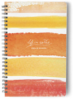 Minted Life in Words Day Planner, Notebook, or Address Book