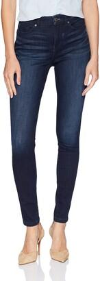 Lee Womens Sculpting Slim Fit Skinny Leg Jean 18 Short