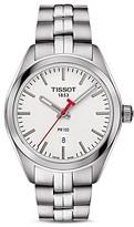 Tissot Nba Pr 100 Stainless Steel Watch, 33mm