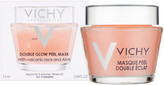 Vichy Double Glow Peel Mask 75ml