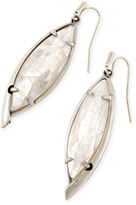 Kendra Scott Maxwell Statement Earrings