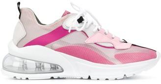 D.A.T.E Aura Honey low-top sneakers