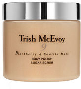 Trish McEvoy N 9 Blackberry and Vanilla Musk Body Polish Sugar Scrub