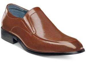 Stacy Adams Men's Jace Moc-Toe Slip-On Shoes Men's Shoes
