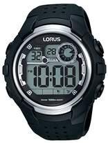 Lorus Watches Unisex Watch R2385KX9