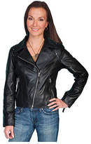 Scully Women's Motorcycle Jacket L657