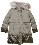 Catimini Girl's Manteau Enduit Coat