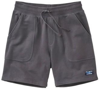L.L. Bean Men's Essential Knit Shorts