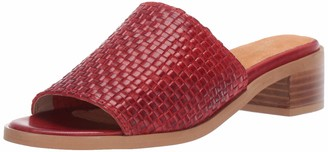 Seychelles Women's Hard to Find Heeled Sandal