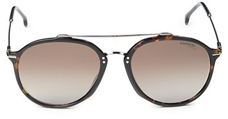 Carrera 55MM Aviator Sunglasses