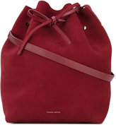 Mansur Gavriel bucket bag - women - Leather/Suede - One Size