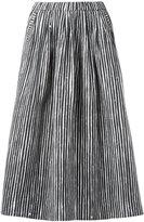Humanoid 'Pem' skirt - women - Cotton/Spandex/Elastane - S