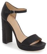 Pour La Victoire Women's 'Yvette' Ankle Strap Sandal