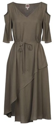 I'M Isola Marras 3/4 length dress