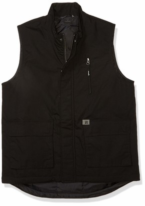 Riggs Workwear Men's Big & Tall Foreman Vest