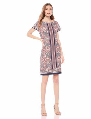 Pappagallo Women's The Victoria Dress