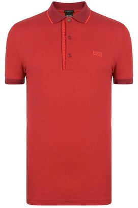 HUGO BOSS Boss Paule Polo Shirt