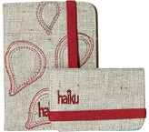 Haiku RFID Travel Combo