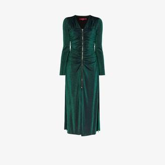 Sies Marjan Jade midi dress