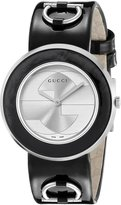 Gucci Women's YA129403 U Play Dial Watch [Watch
