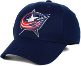 Reebok Columbus Blue Jackets Basic Stretch Cap