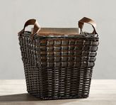 Pottery Barn Aster Woven Utility Basket