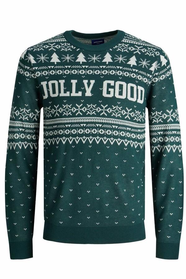 JOLLY crew neck lightweight pullover