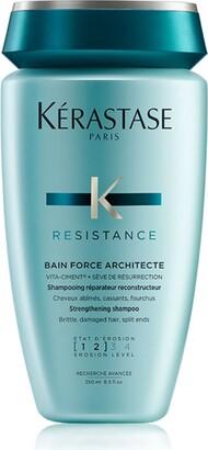 Kérastase Resistance Bain Force Architecte Shampoo
