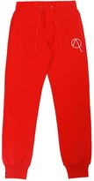 Avaider Rumble Sweat Pant - Red
