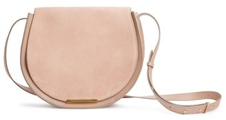 Cuyana Mini Saddle Bag