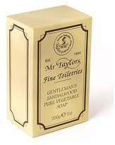 Taylor Of Old Bond Street Taylor of Old Bond Street Sandalwood Bath Soap 200g