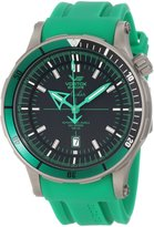 Vostok Europe Vostok-Europe Men's NH35A/5107172 Anchar Titanium Case Diver Watch