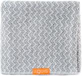 Aquis Chevron Weave Hair Towel
