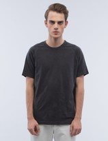 YMC Television S/S T-Shirt