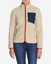 Eddie Bauer Women's Rangefinder Sherpa Jacket