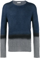 Etro degrade knitted sweater - men - Cashmere - M