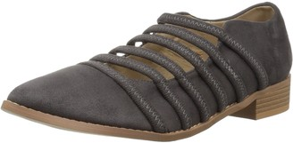 Brinley Co. Women's Odessa Loafer Flat
