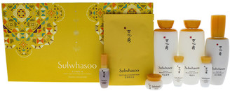Sulwhasoo 8Pc First Care Essential Set