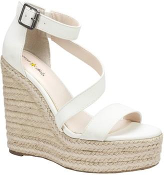 Seven Dials Wedge Sandals - Berlina