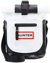 Hunter Across Body Bag Black/white