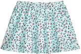 Epic Threads Mix and Match Branch-Print Scooter Skirt, Toddler & Little Girls (2T-6X), Created for Macy's