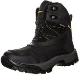Hitec Snow Peak 200 Wp Winter Boots Black/gold