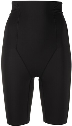 Wacoal High-Waist Shapewear Shorts