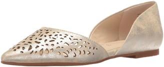 BC Footwear Women's Take Me Away Pointed Toe Flat