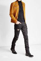 John Smedley Wool Turtleneck Pullover