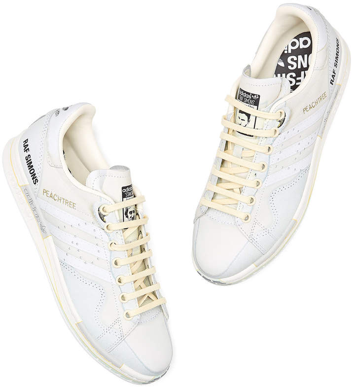 Rs Peach Stan Smith Sneakers